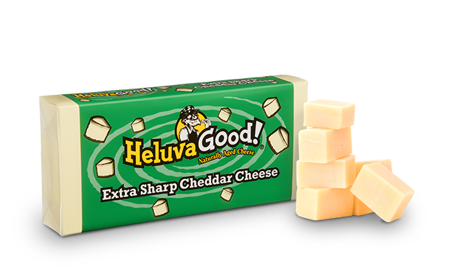 Image result for heluva good cheddar cheese