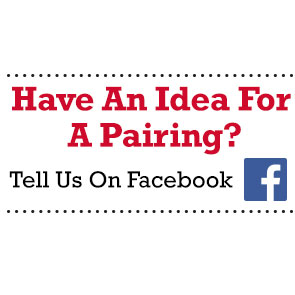 Tell us on Facebook!