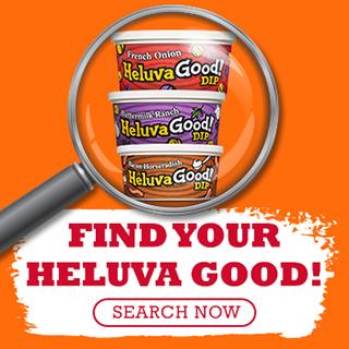 Heluva Good!® | FAQ