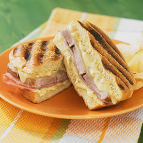Cubano Sandwich Recipe