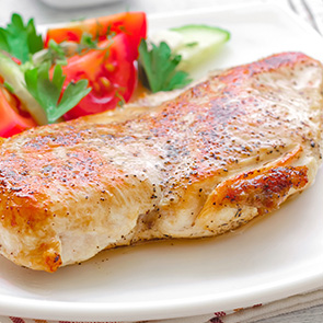 Marinated Chicken Breast Recipe